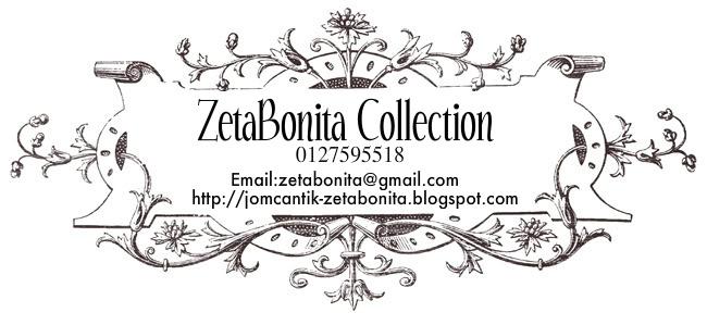 ZetaBonita's Collection