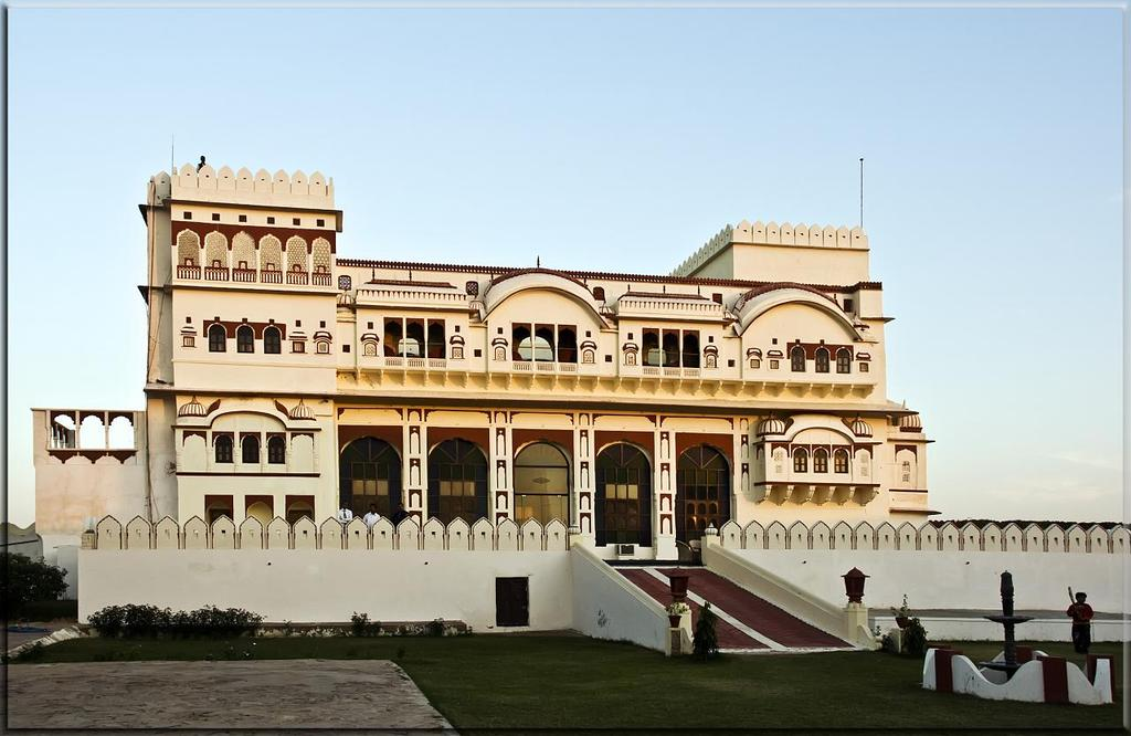 Jhunjhunu India  city pictures gallery : Surajgarh, Jhunjhunu, Rajasthan ~ Popular Temples of India