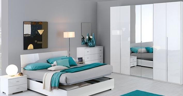 Arredo a modo mio: Camere da letto complete moderne da Mondo ...