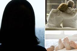 Wanita Ini Ceritakan Kisah Cintanya dengan Sang Ayah