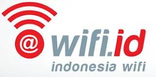Internet Gratis Dengan Wifi Id