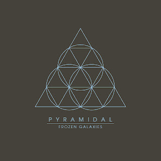 Pyramidal - Frozen Galaxies