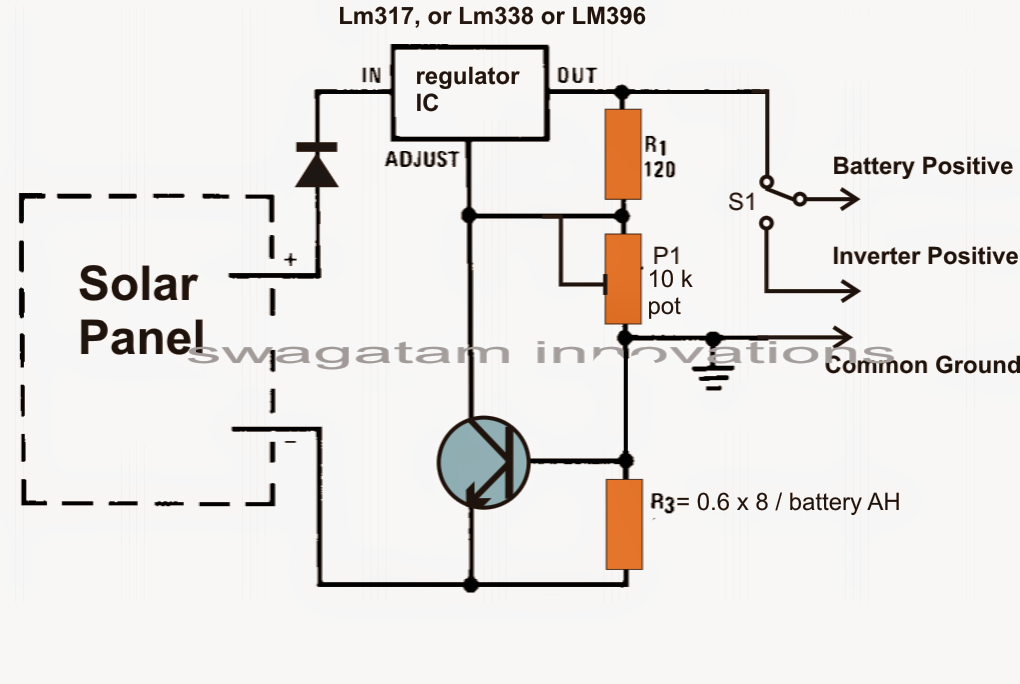 diagrams wiring   solar array wiring diagram