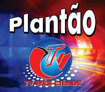 """""""TV WEB CIDADE PLANTÃO"""""""
