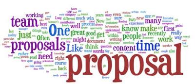 Proposal Usaha Kecil
