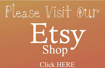 Find Us on Etsy ♥