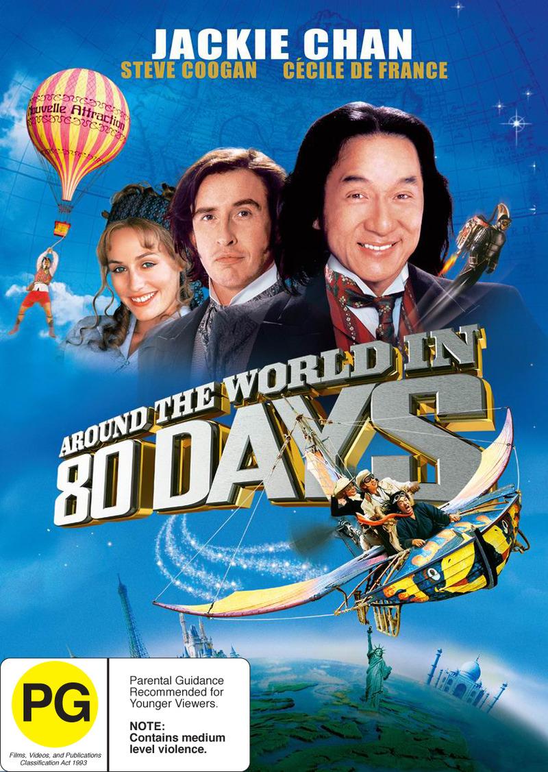 Movies Around The World In 80 Days Jackie Chan Khmer Movies Chinese Movies English Movies Short Movies Full Movie
