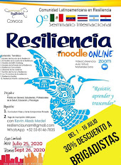 9 Seminario Internacional Resiliencia