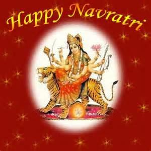 Happy Navratri Hindi Shayari | Navratri SMS | Navratri Messages