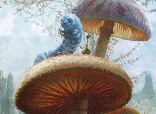 Ab Origine Alice No País Das Maravilhas Os Símbolos Ocultos De Um