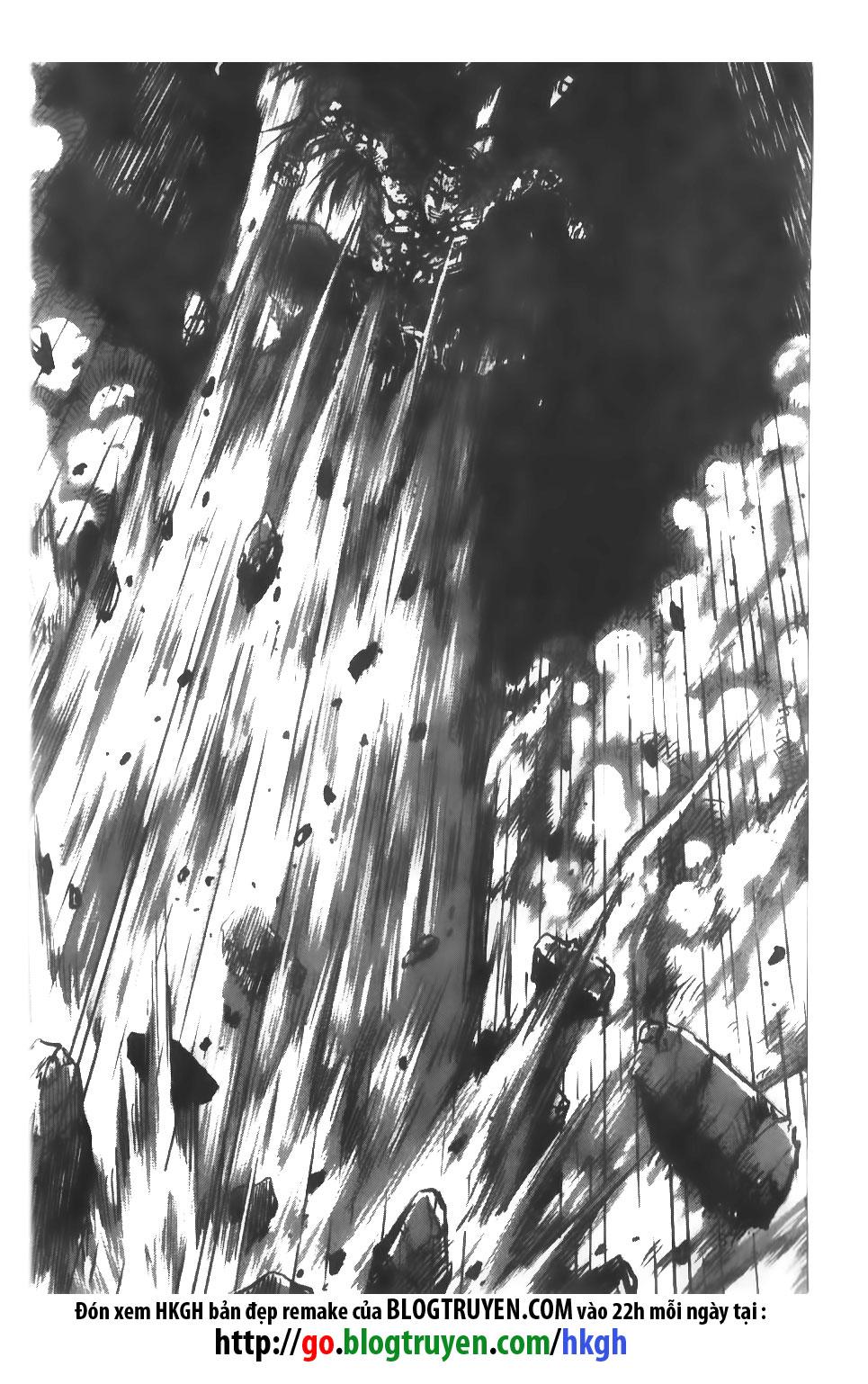 Hiệp Khách Giang Hồ - Hiệp Khách Giang Hồ Chap 358 - Pic 1