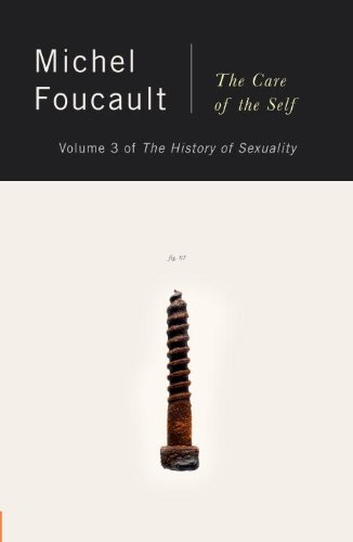 the history of sex as described by michael foucault By michel foucault translated  transgressions, when anatomies were shown  and intermin  precautions in order to give the history of sex such an impres.