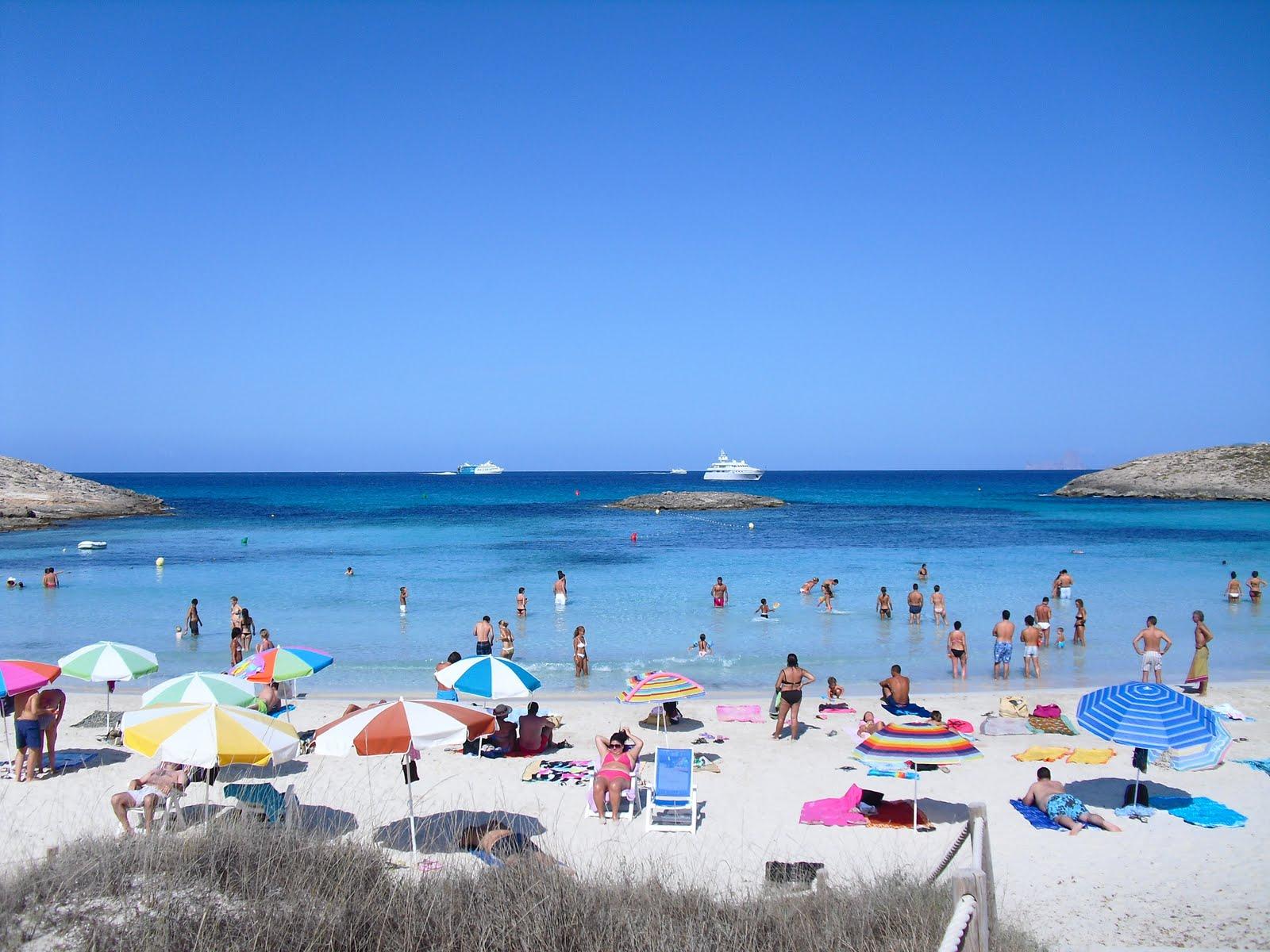 Formentera Foto: Vacanze a Formentera con Groupon
