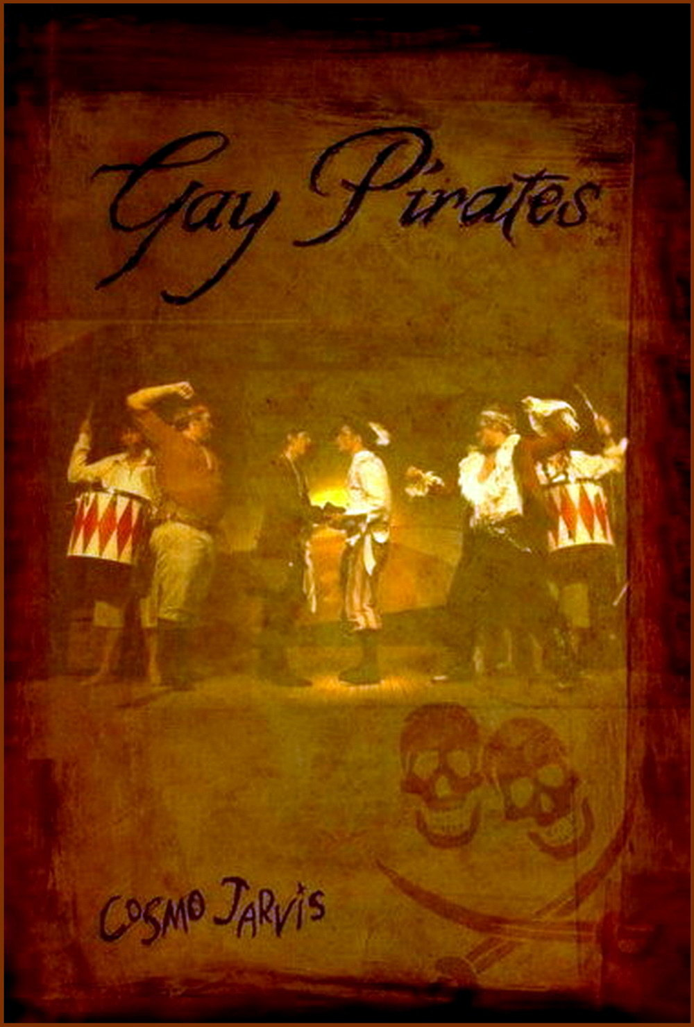 Gay Pirates (2011) Cosmo Jarvis