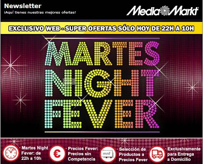 night fever media markt 28-8-2013