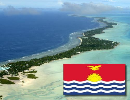 Republik Kiribati
