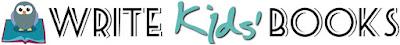 Write Kids' Books!   Write, publish, self-publish, create books for children - get inspired TODAY