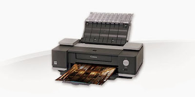 Get Canon PIXMA iX5000 Inkjet Printer Driver and installing