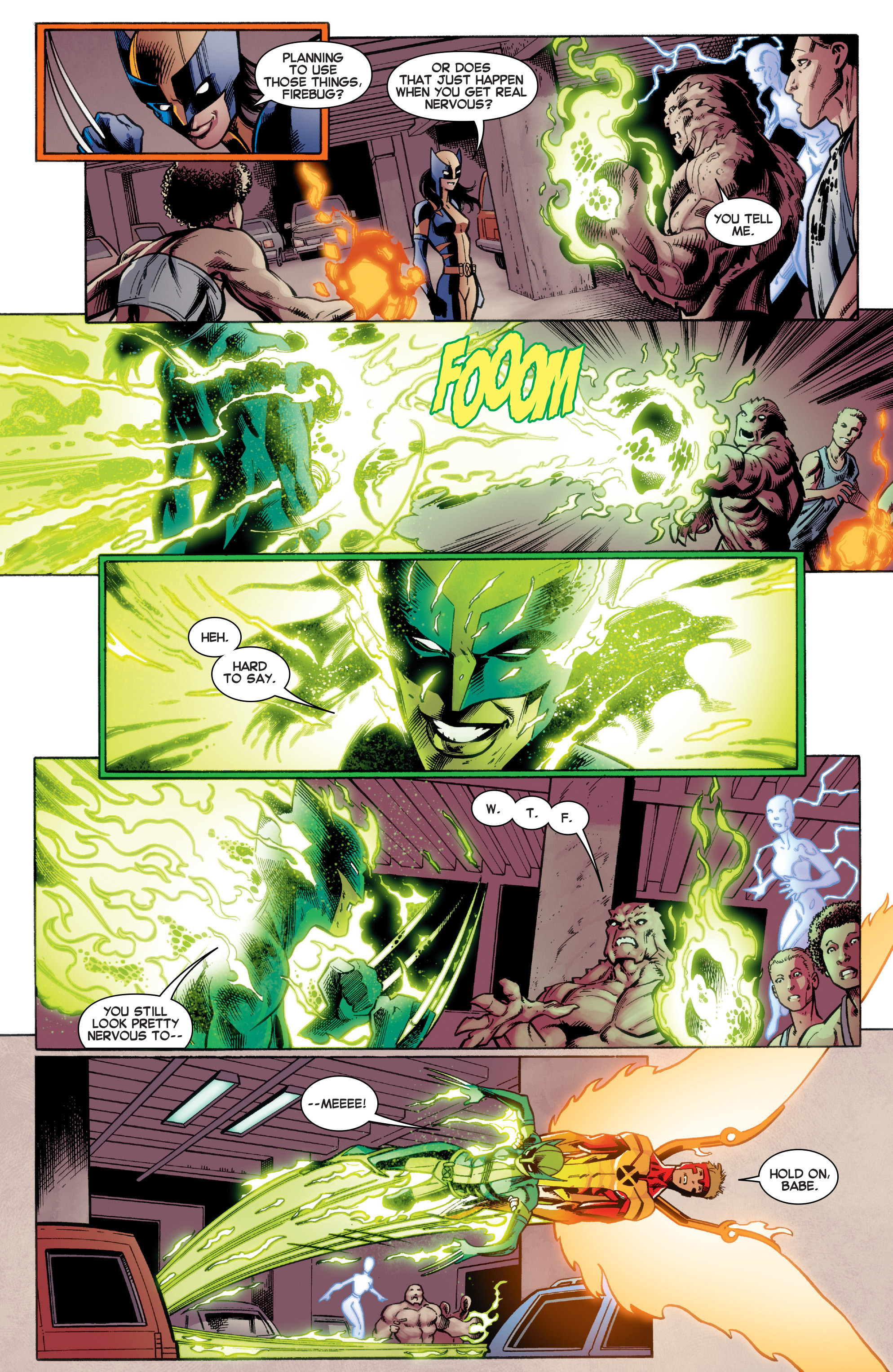 All-New X-Men (2016) Issue #2 #4 - English 16