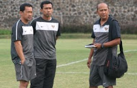 Strategi Timnas U 22 Indonesia vs Australia 5 Juli 2012