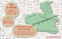 Feirinha 4D&Friends - 7 de Março, Santarém