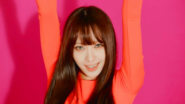 EXID Up & Down Hani