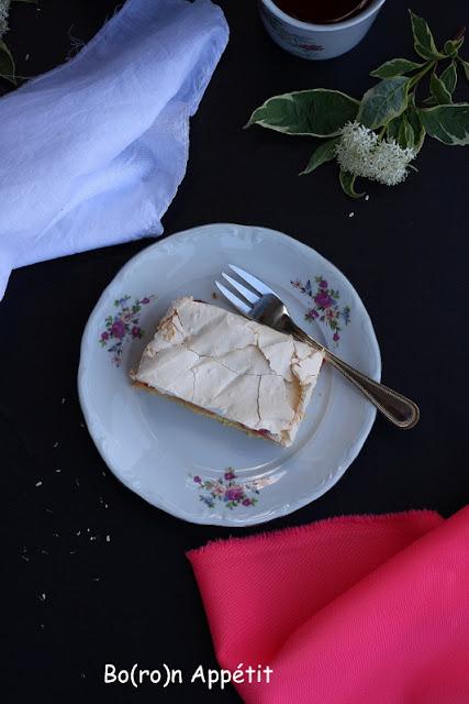 Kruche ciasto z truskawkami-przepis