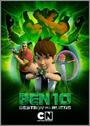 Baixar Filme Ben 10: Destruição Alienígena (Dublado) Online Gratis