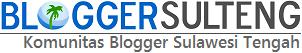 Komunitas Blogger Sulawesi Tengah