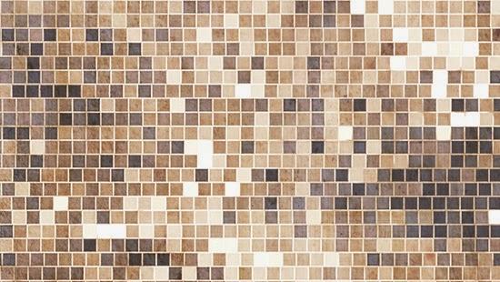 VipandSmart mosaico en beiges