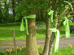 Anita's Ribbons in Germany