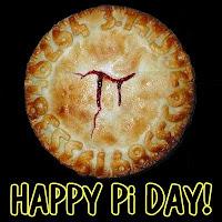 Happy Pi Day 3.141592653