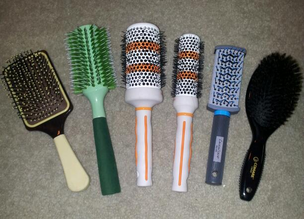 Hair Brushes- http://hairdr13.blogspot.com