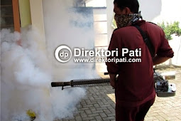 Fogging Nyamuk Demam Berdarah, Dinkes Butuh Korban