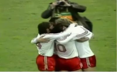 Polonia, fútbol