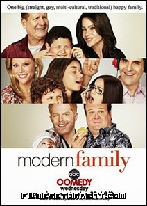 Modern Family 1 Temporada Torrent HDTV