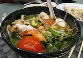 vietnamise combination recipe