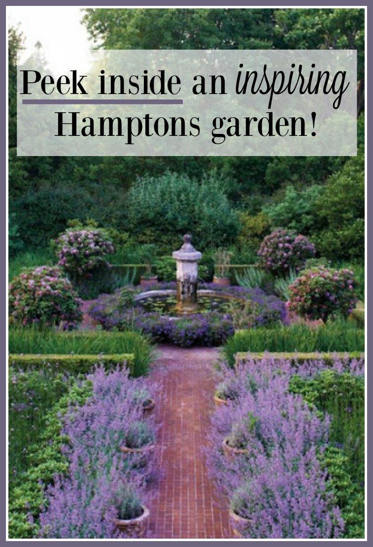Garden Lovely