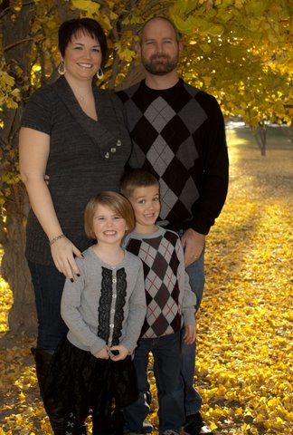 ~My Beautiful Family~