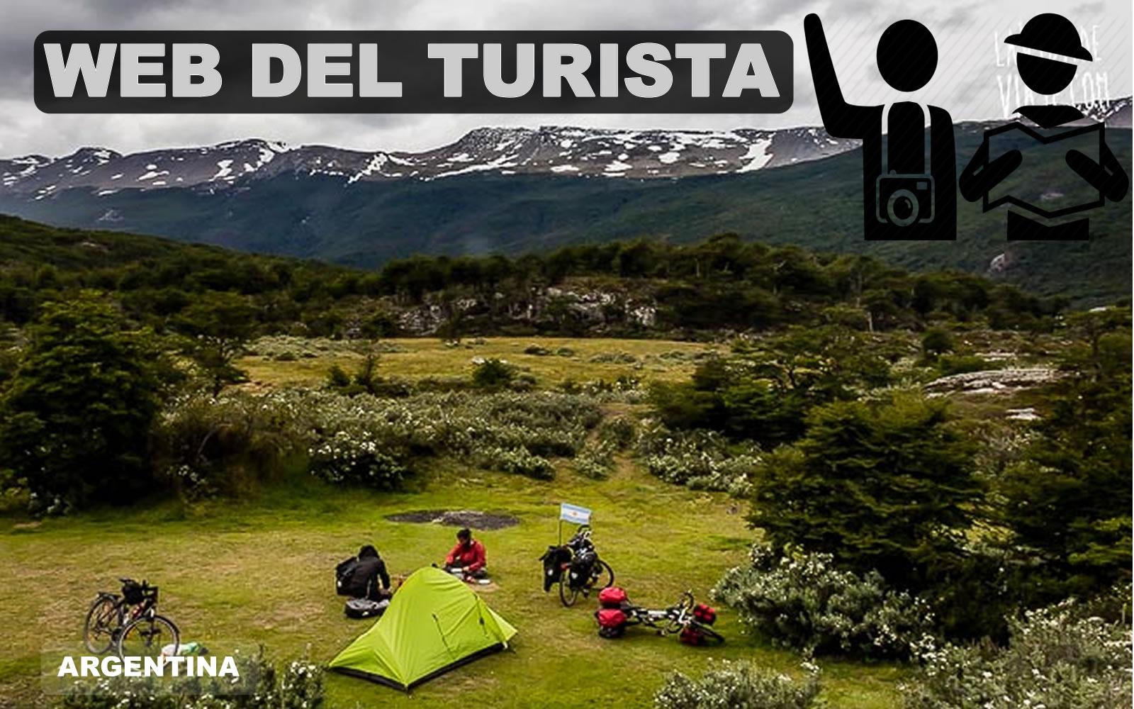 Parque Nacional Argentina Tierra Del Fuego