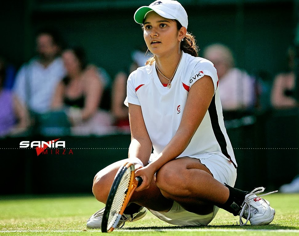 Celebrity Photo Gallery: Sania Mirza: Hot Photo/Picture ...