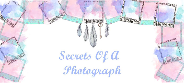 Secrets Of A Photograph