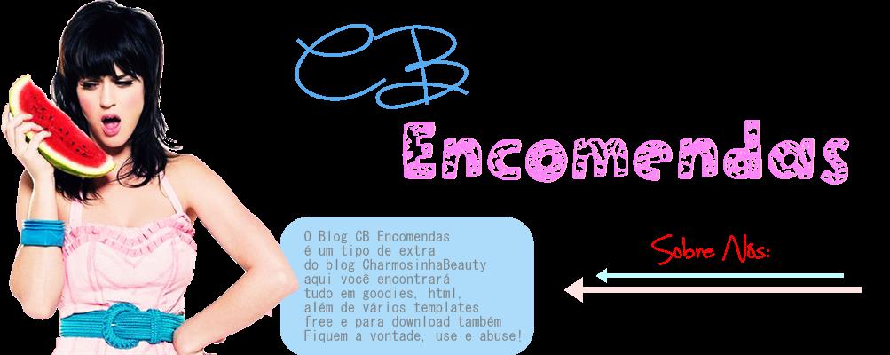 CB Encomendas