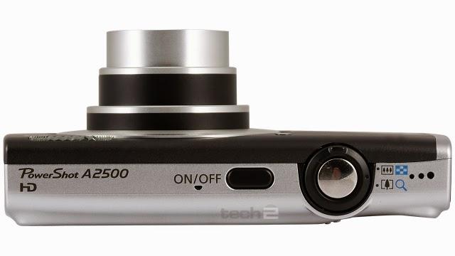 Daftar Harga Kamera Digital Terbaru Termurah