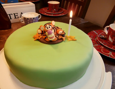 Tikru-kakku