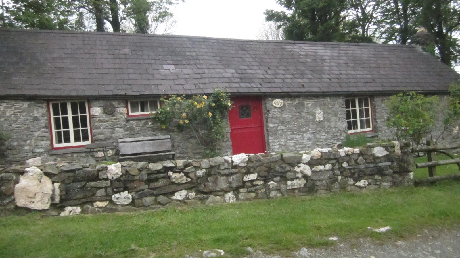 Penyrallt Fach Holiday Cottage