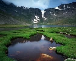 Que significa soñar con montañas