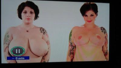 Nudist resorts in the world