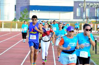 Atletismo abre a temporada 2017 com a 3ª Copa Manaus de Cross Country, na Vila Olímpica
