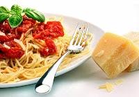 espaghetti bolognese